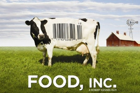 Food Inc. movie